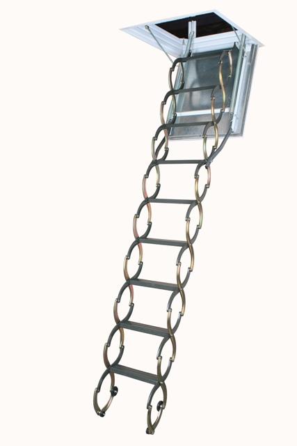 Лестница Fakro LSF