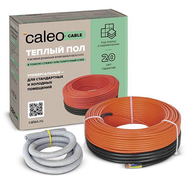 "Теплый пол ""Caleo Cable"""