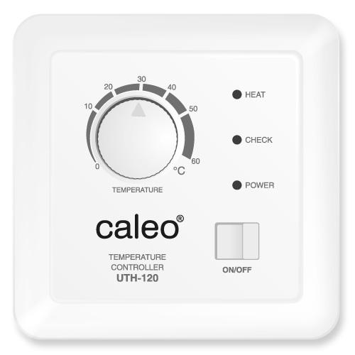 """Терморегулятор """"Caleo UTH 120"""""""