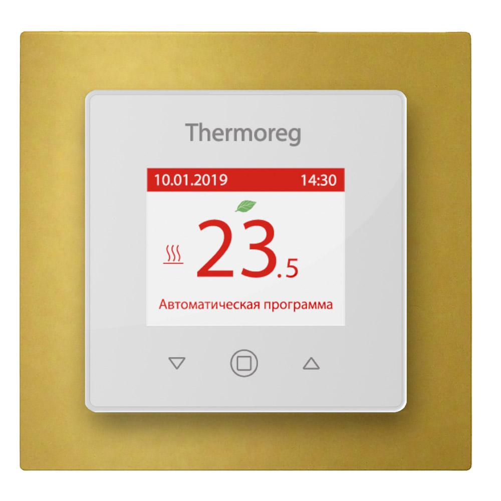 "Терморегулятор ""Thermoreg TI 970 Gold"""