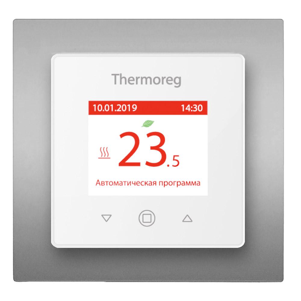 "Терморегулятор ""Thermoreg TI 970 Silver"""