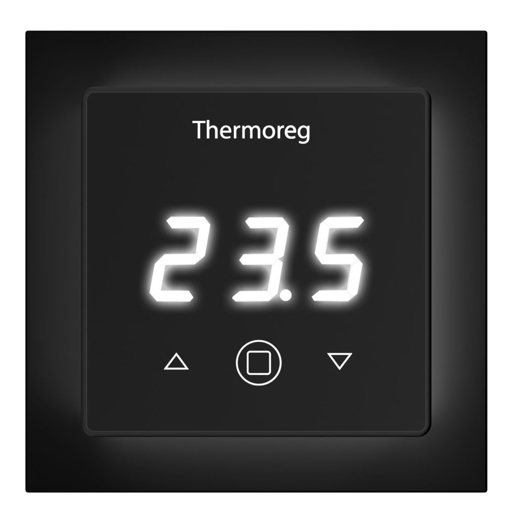 "Терморегулятор ""Thermoreg TI 300 Black"""
